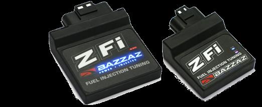 Bazzaz Fuel Controllers